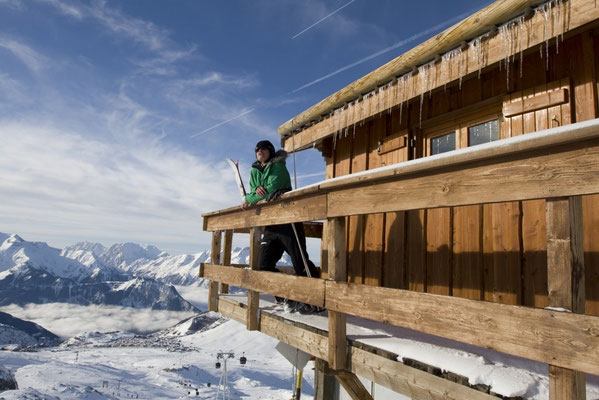 L'Alpe d'Huez European Best Destinations - Copyright Laurent SALINO / Alpe d'Huez Tourisme