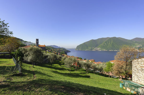 Monte Isola - European Destinations of Excellence - European Best Destinations