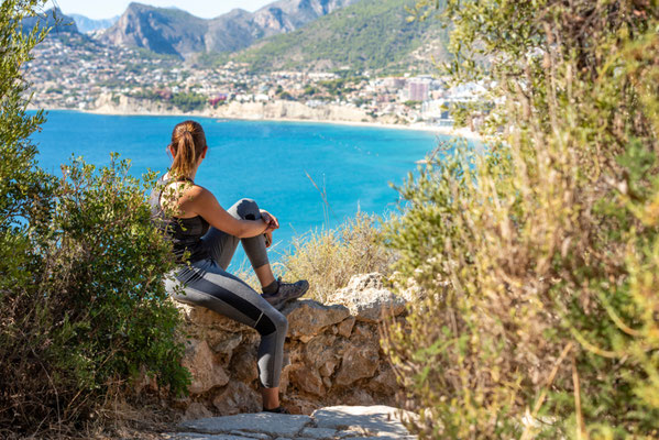 Calpe European Best Destinations - Best Destinations to visit in Spain - Copyright Chebix