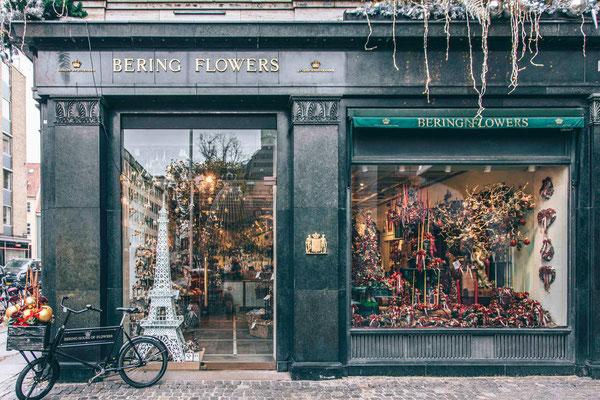Tourism in Copenhagen - Copyright VisitCopenhagen