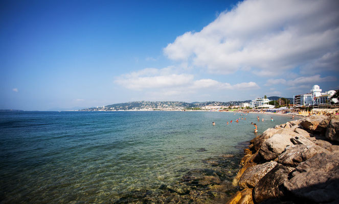 Antibes Juan Les Pins - Copyright Antibes Juan Les Pins Tourism Office
