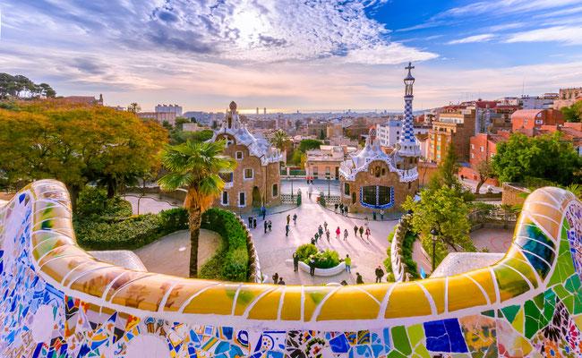 Barcelone European Best Destinations - Copyright Georgios Tsichlis
