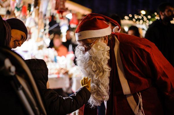 Budapest Christmas Market - Copyright Fütő Beáta