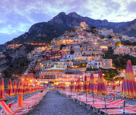 Positano - European Best Destinations - Positano - Copyright  Cristina Trif