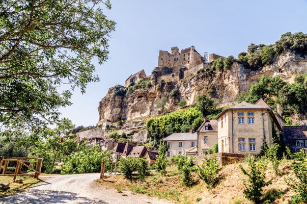 Chateau de Beynac copyright Telly