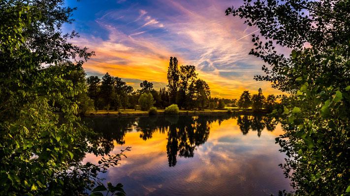 Samobor lake copyright  Davor Djopar