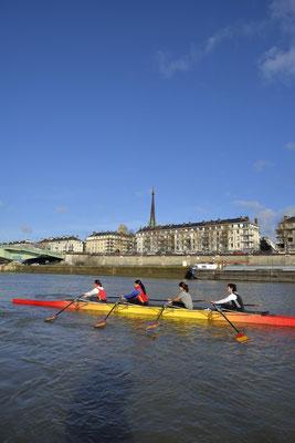 Rouen - Copyright Rouen - Normandie Tourisme & Congrès