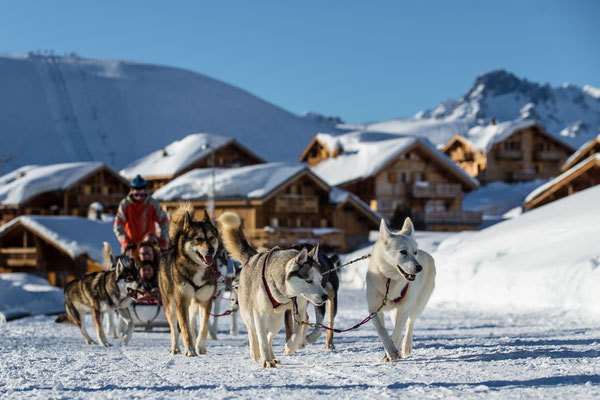 L'Alpe d'Huez European Best Destinations - Copyright Alpe d'Huez Tourisme