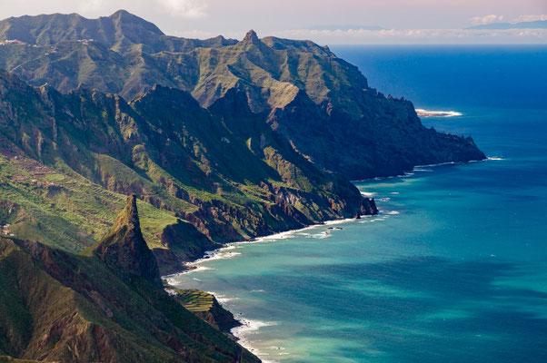 Tenerife - European Best Destinations - Roque de las Animas in Tenerife - Copyright  Alex Polo