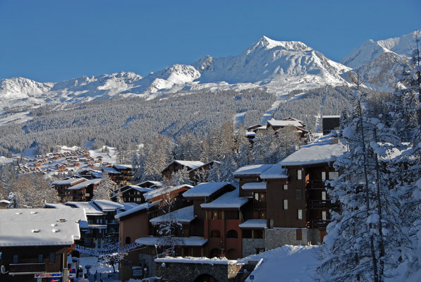 La Plagne - European Best Ski Resorts - European Best Destinations - Copyright P.Gal.ot_MLC