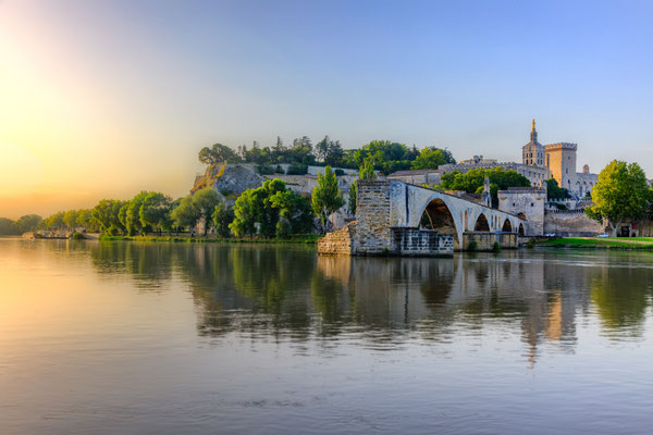 Avignon European Best Destinations - Copyright FenlioQ