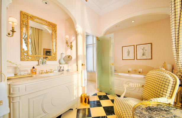 Best Hotel Suites in Europe - European Best Destinations