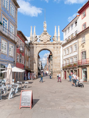 City of Braga, Portugal © Matthieu Cadiou / European Best Destinations