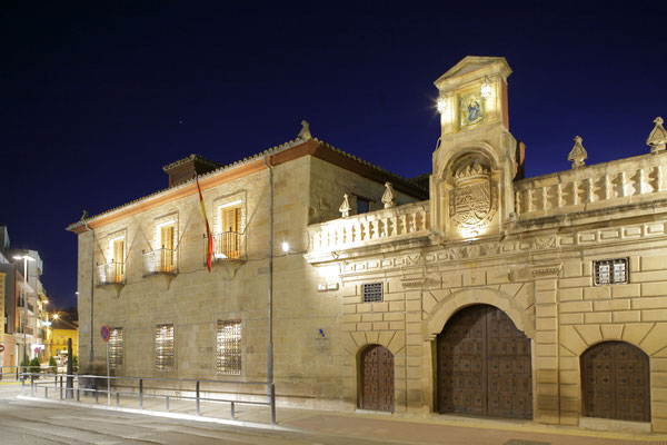 Linares - European Destinations of Excellence - European Best Destinations