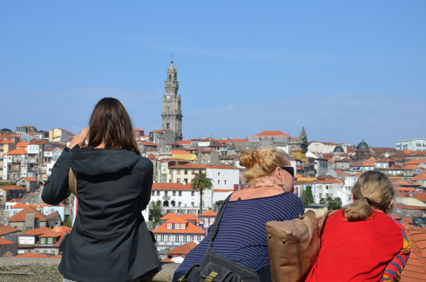View of Porto from Sé Catedral, Portugal © European Best Destinations