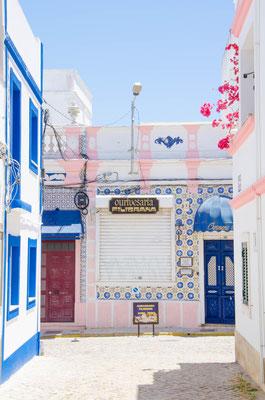 Olhao, Algarve - Copyright Matthieu Cadiou / European Best Destinations
