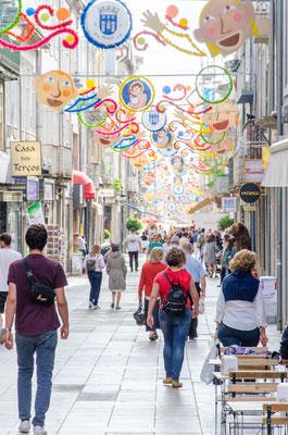 Bom Jesus, Braga, Portugal © Matthieu Cadiou / European Best Destinations