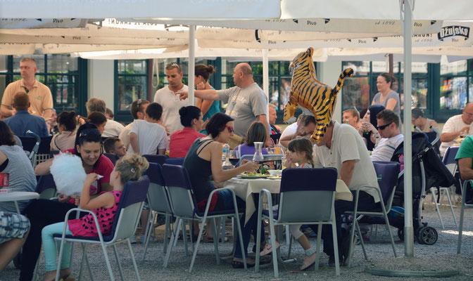 Maksimir Park in Zagreb - Copyright European Best Destinations