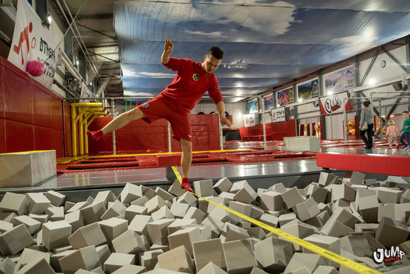 Jump World in Wroclaw - Copyright Jump World - Visit Wroclaw.eu - European Best Destinations