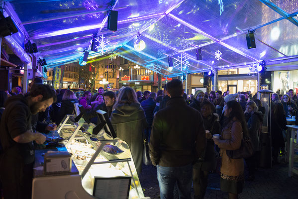 Best Christmas Markets in Europe - Lausanne Christmas Market - Copyright My-Lausanne.com - European Best Destinations