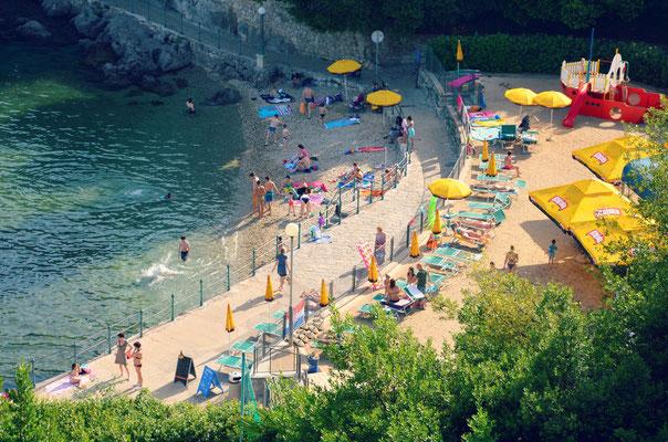 Opatija, Croatia - Copyright European Best Destinations