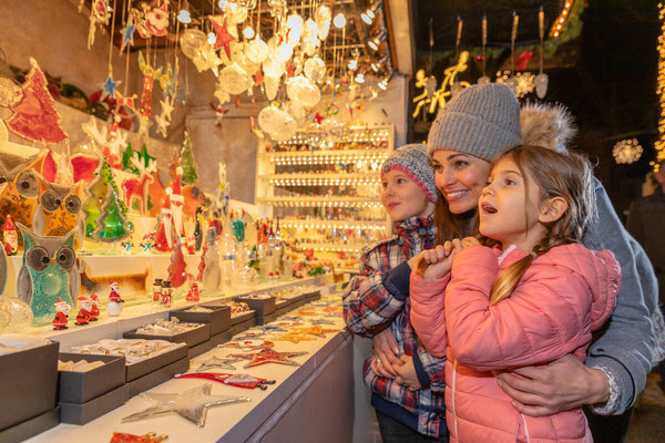 Basel Christmas Market - European Best Christmas Markets - European Best Destinations