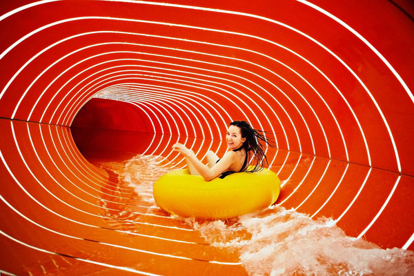 Aquapark Wroclaw - Copyright Aquapark - Visit Wroclaw.EU - European Best Destinations