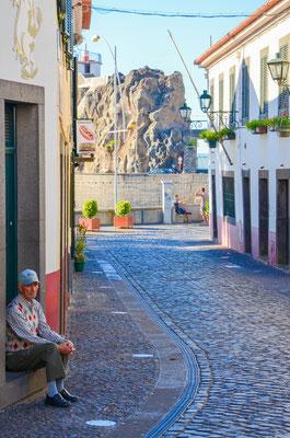 Camara de Lobos, Madeira Islands, Portugal Ⓒ Matthieu Cadiou / European Best Destinations