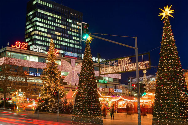 berlin christmas city break copyright visitberlin european best destinations - Best Place For Christmas Decorations