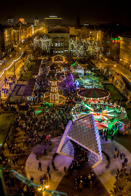 Poznan Christmas Market - Best Christmas Markets in Europe - Copyright Poznan.travel