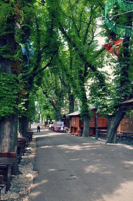 Zagreb Upper Town - Copyright European Best Destinations