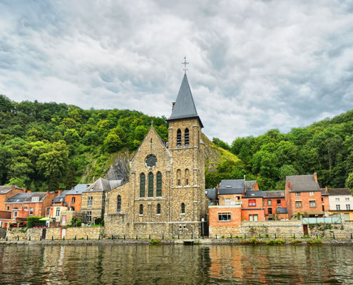 Dinant - European Best Destinations - Copyright Skyfish - Maison Du Tourisme de Dinant & Namur - European Best Destinations