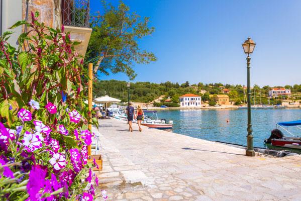 Fiskardo, Kefalonia island, Greece - Copyright Georgios Tsichlis
