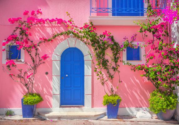Kefalonia island, Greece - Copyright Adisa