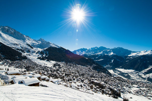 Verbier - European Best Ski Resorts - Copyright Verbier.ch - Yves Garneau