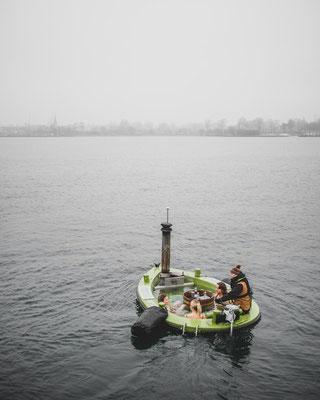 Tourism in Copenhagen - Copyright Daniel Jensen / VisitCopenhagen