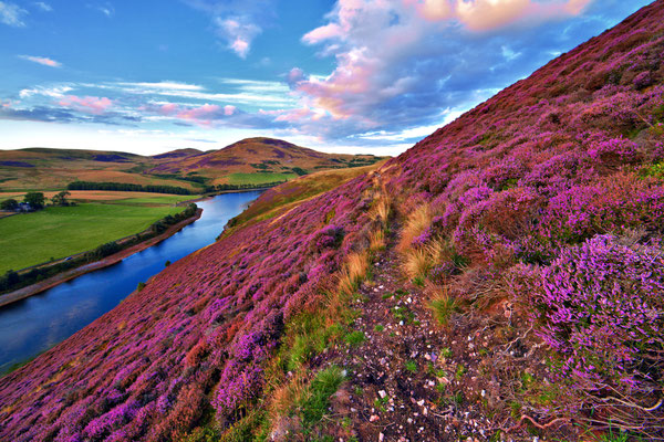Edinburgh European Best Destinations Copyright SergeBertasiusPhotography