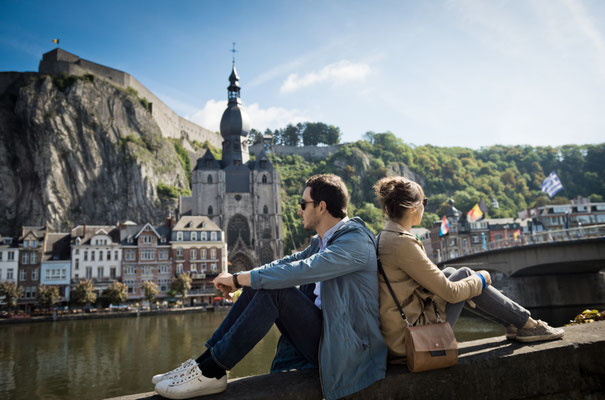 Dinant - European Best Destinations - Copyright WBT-BrunoD_Alimonte - Maison Du Tourisme de Dinant & Namur - European Best Destinations