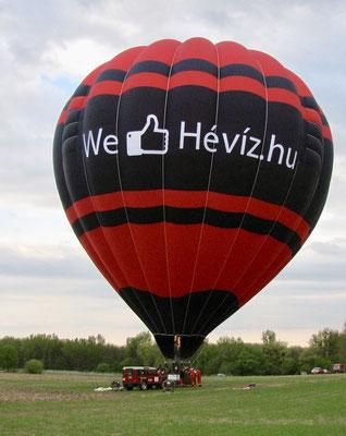 Hévíz, Hungary - Copyright heviz.hu