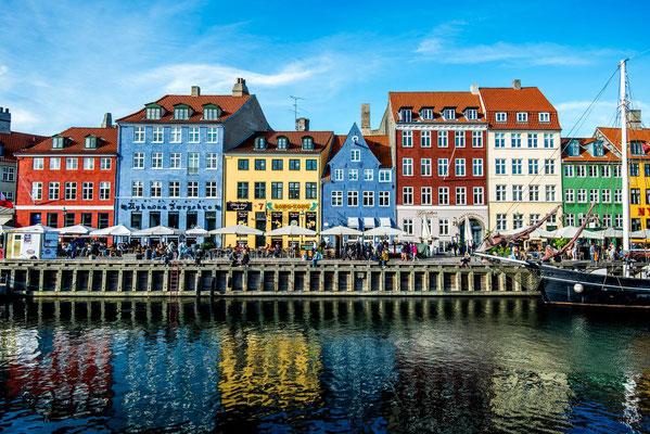 Tourism in Copenhagen - Copyright Jacob Schjørring & Simon Lau / VisitCopenhagen