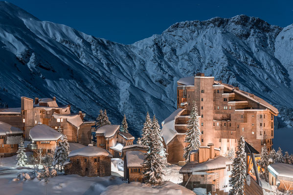 Best ski resorts in Europe - Avoriaz - Copyright Avoriaz 1800 - European Best Destinations