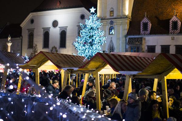 Christmas Bratislava.Christmas Market In Bratislava 2019 Dates Hotels Things