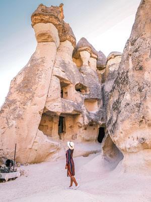 Cappadocia tourist copyright fokke baarssen