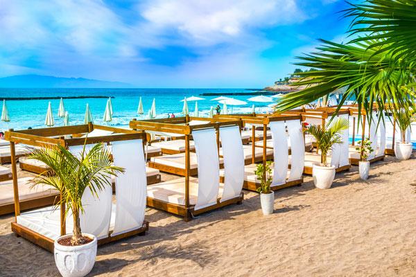 Tenerife - European Best Destinations - Costa Adeje - Tenerife Island - Copyright Balate Dorin
