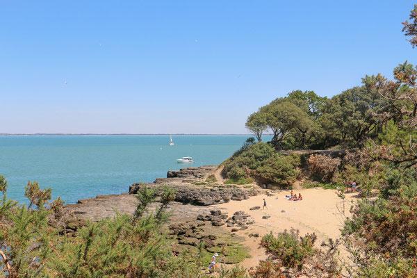 Rochefort Ocean - Sustainable tourism in Europe - European Best Destinations Copyright Marine de Villartay