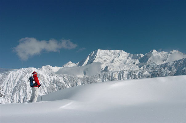 Courchevel - European Best Destinations - Copyright Patrick Pachod