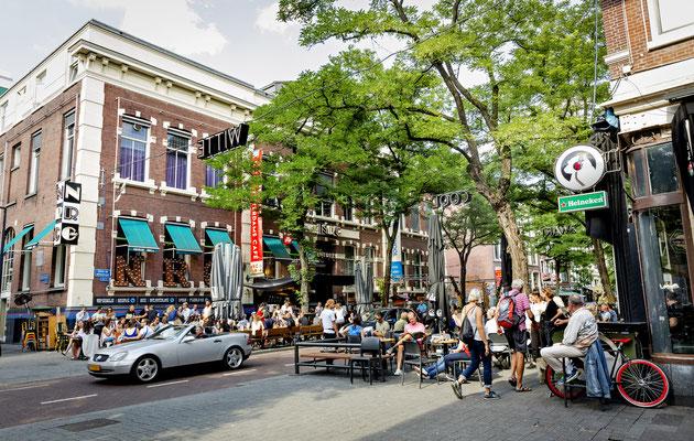 Rotterdam European Best Destinations - Copyright Iris van den Broek / rotterdam.info