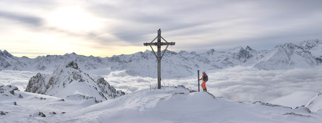 Sankt Amton am Arlberg - European Best Ski Resorts - Copyright TVB St Anton - Sep Mallau