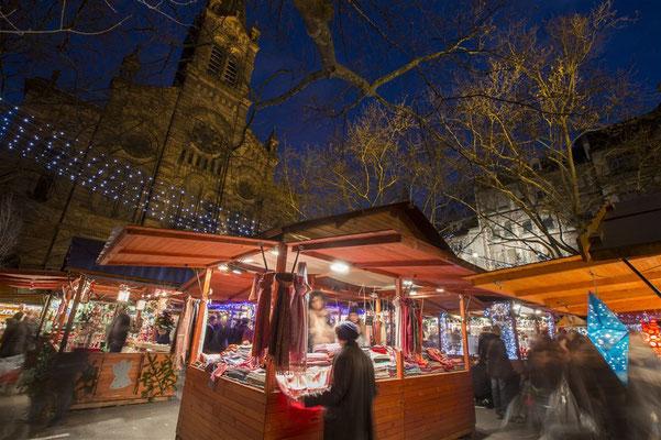 Strasbourg European Best Christmas Markets - Copyright OT Strasbourg