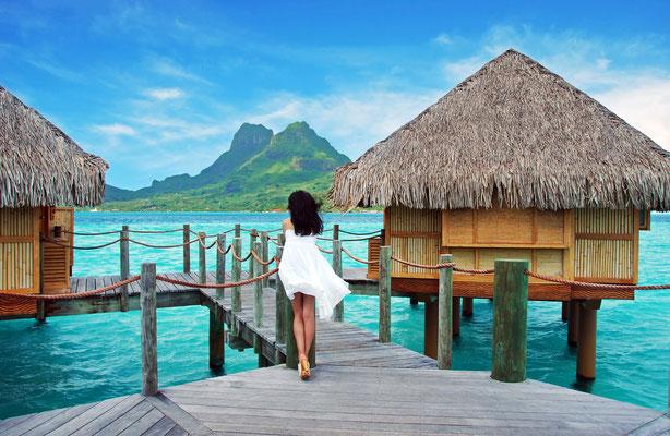 Bora Bora copyright wilar